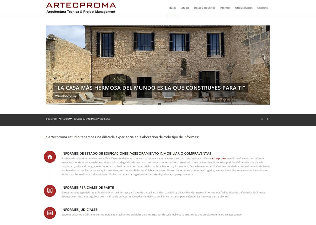 Artecproma