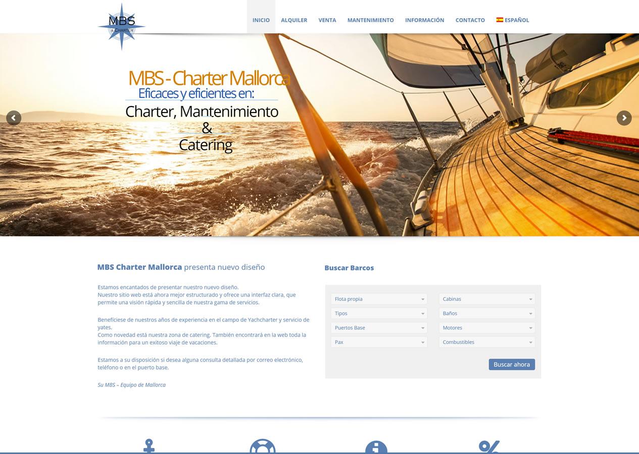 MBS-Charter Mallorca
